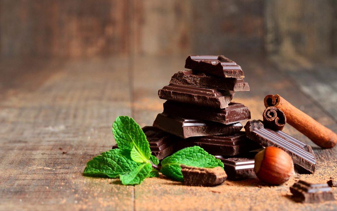 Chocolate Toxicity